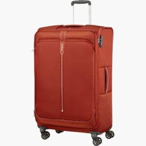 Samsonite bőrönd 78/29 Popsoda Spinner Exp. 123539/8151-Barn Red