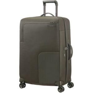 Samsonite bőrönd 78/30 Memphis 50x78x30/34 4,1kg 110/121L 85454/1633 olíva