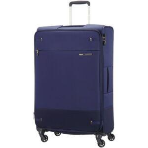 Samsonite bőrönd 78/31 BASE BOOST 48x78x31 3, 1Kg SPINNER 78/31 EXP kék
