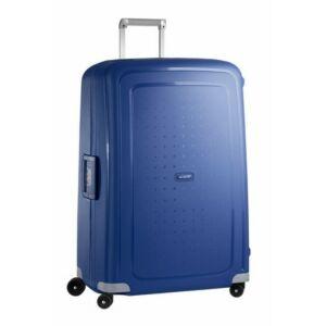 Samsonite bőrönd 81/30 4kerekű S'CURE 55x81x35 SPINNER 59244/1776 ezüst