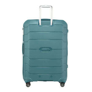 Samsonite bőrönd 81/30 exp Flux spinner 4 kerekű 88540/1014 Sarki kék