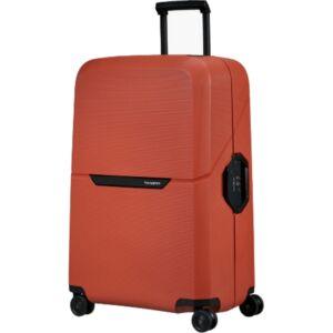 Samsonite bőrönd 81/30 Magnum Eco Spinner 139848/0557-Maple Orange