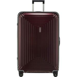 Samsonite bőrönd 81/30 Neopulse Dlx spinner 81/30 92035/7961-matte Port