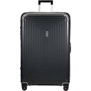 Samsonite bőrönd 81/30 Neopulse Dlx spinner 81/30 92035/6494-matte Titanium