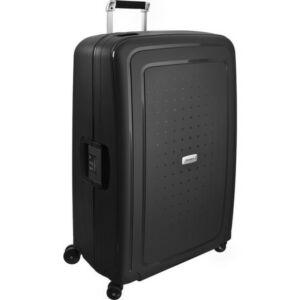 Samsonite bőrönd 81/30 S'CURE DLX 4kerekű bőrönd U44x004 59237/1374_18 Graphite szürke