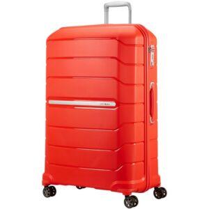 Samsonite bőrönd 81/36 Flux 4kerekű bővíthető 88540/6546 gránátvörös