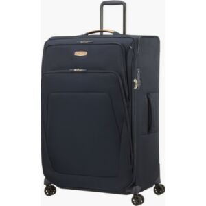 Samsonite bőrönd 82/31 Spark Sng Eco textil bőrönd spinner 115763/8693 ECO kék