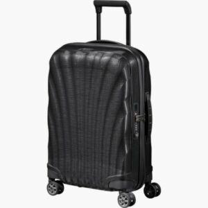 Samsonite bőrönd 86/33 C-Lite spinner 86/33 122863/1041-Black