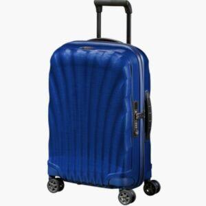 Samsonite bőrönd 86/33 C-Lite spinner 86/33 122863/1277-Deep Blue
