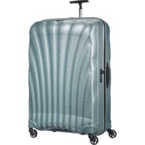Samsonite bőrönd 86/33 C-Lite spinner 86/33 122863/1432-Ice Blue
