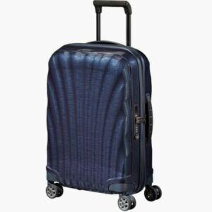 Samsonite bőrönd 86/33 C-Lite spinner 86/33 122863/1549-Midnight Blue