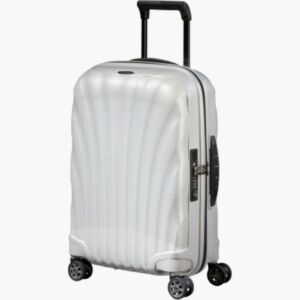 Samsonite bőrönd 86/33 C-Lite spinner 86/33 122863/1627-Off White