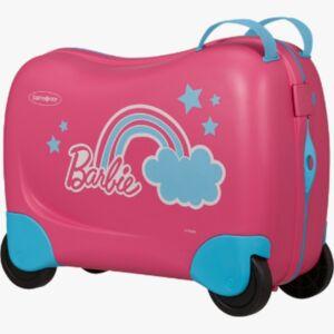 Samsonite bőrönd gyermek Dream Rider BARBIE 131158/8657 Barbie Pink