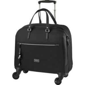Samsonite bőrönd Karissa Biz spinner tote 109461/1041-Black