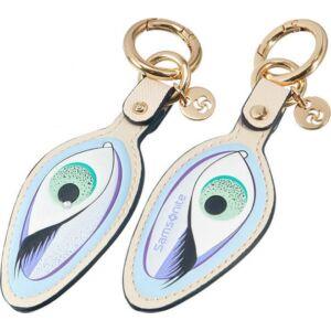 Samsonite bőröndcímke Travell Accessor SURREAL CHARMS 119838/1582 - Eye Charmy Multicolor