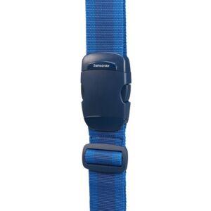 Samsonite bőröndszíj Luggage strap 50mm 121312/1549 Éjkék
