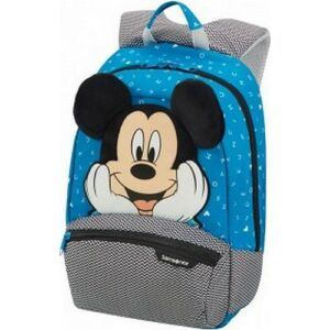 Samsonite hátitáska Disney Disney Ultimate 2.0 22x35x14,5 109482/7224 Mickey letters kék