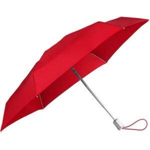 Samsonite esernyő automata Alu Drop S/4sect. auto O/C 108963/1868 - Tomato - Paradicsom piros