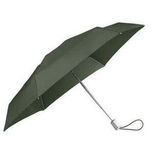 Samsonite esernyő automata Alu Drop S 4 sect. auto o/c 108963/4851 kakukkfű zöld