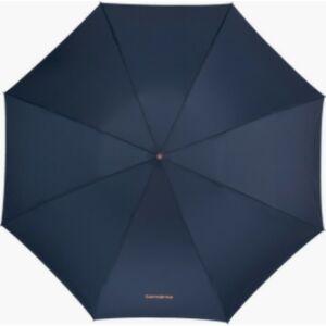 Samsonite esernyő automata Up way safe 3 sect. auto o/c 108945/7999 Sötét bordó/rózsa