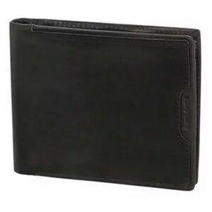 Samsonite pénztárca férfi bőr Oleo SLG b 4cc+2c+c 108372/1041 fekete