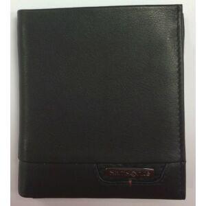 Samsonite pénztárca férfi bőr PRO-DLX 4S SLG , PRO-DLX 4S SLG-WALL S 3/3CC+COIN+2 COMP