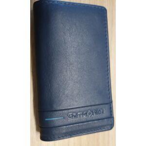 Samsonite férfi kulcstartó Outline SLG Key Hanger 6 Hooks Mustang 66900/6185 Kék