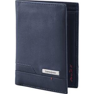 Samsonite Férfi pénztárca Pro-Dlx 5 Slg 109 - W S 4CC+HFL+2W+2C 120637/1647-Oxford Blue