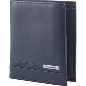 Samsonite Férfi pénztárca Pro-Dlx 5 Slg 122 - W 11CC+HFL+W+C+Z+2C 120638/1647-Oxford Blue