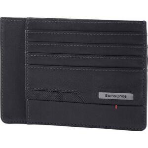 Samsonite pénztárca férfi PRO-DLX 5 Slg 701 - 8Cc H 120639/1041-Black