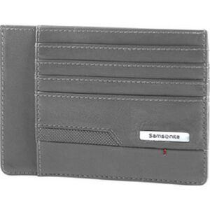 Samsonite pénztárca férfi PRO-DLX 5 Slg 701 - 8Cc H 120639/0555-Grey