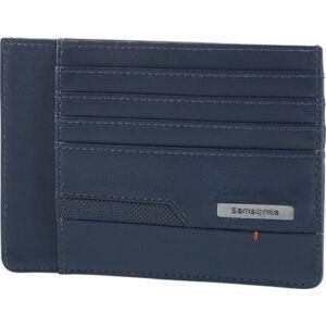 Samsonite pénztárca férfi PRO-DLX 5 Slg 701 - 8Cc H 120639/1647-Oxford Blue