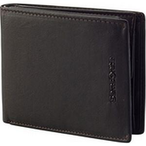 Samsonite pénztárca férfi Success 2 Slg 039 - B 7Cc+Hfl+W+Comp+C 127088/1320-Ebony Brown