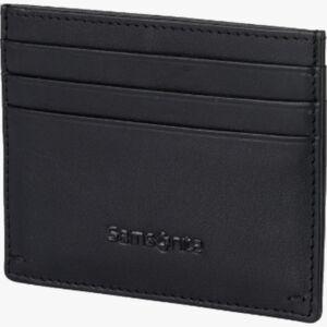 Samsonite Férfi pénztárca Success 2 Slg 732 - 6CC H S 135065/T053-Black Leather