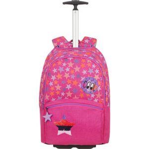 Samsonite guruLós hátitáska Color Funtime backpack/wh 124779/8126 stars forever