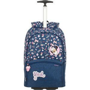 Samsonite guruLós hátitáska Color Funtime Disney backpack/wh 124788/8130 Minnie doodles