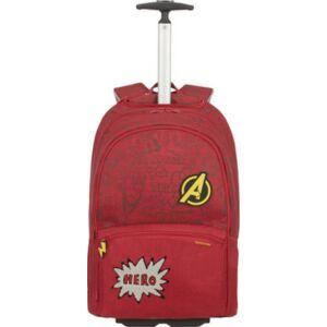 Samsonite guruLós hátitáska Color Funtime Disney backpack/wh 124790/8129 Marvel Avengers doodles