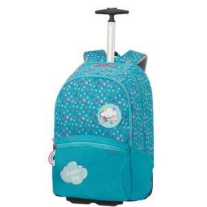 Samsonite guruLós hátitáska Color Funtime backpack/wh 124779/6513 street Sports