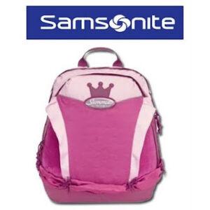 Samsonite bőrönd gyermek 50/2 Sammies Princess 0