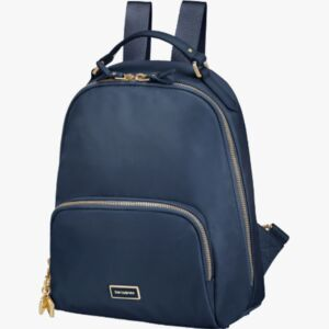Samsonite Hátizsák S Karissa 2.0 Backpack S 130796/9526-Eco Midnight Blue