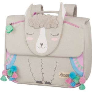 Samsonite iskolatáska Happy Sammies schoolbag S 120313/7735 Alpaca Aubrie