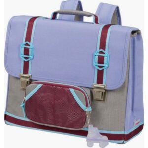 Samsonite iskolatáska.LILA Sam school spirit schoolbag M 123779/8995 LILAC