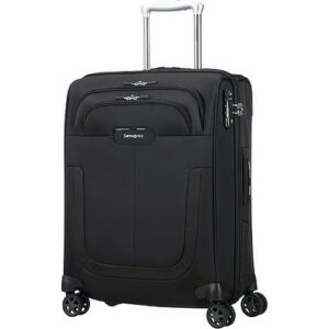 Samsonite kabinbőrönd 55/20/24 Duosphere40x55x20/24 2,4kg 40,5/48,5l 92989/1041 fekete