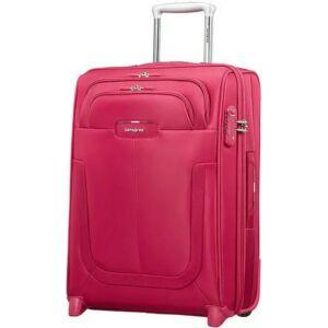 Samsonite kabinbőrönd 55/20/24 Duosphere 40x55x20/24 2,6kg 40/47l 92973/6546 gránit vörös