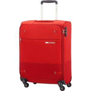 Samsonite kabinbőrönd 55/20 BASE BOOST 35x55x20 2Kg SPINNER 55/20 piros