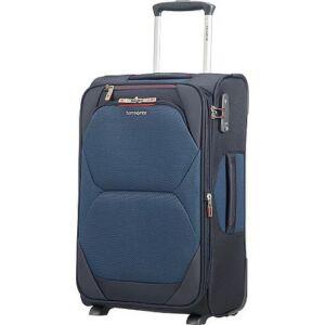 Samsonite kabinbőrönd 55/20 Dynamore 35x55x20/23 106611/1090 kék