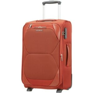 Samsonite kabinbőrönd 55/20 Dynamore 35x55x20/23 106611/1156 rozsda narancs