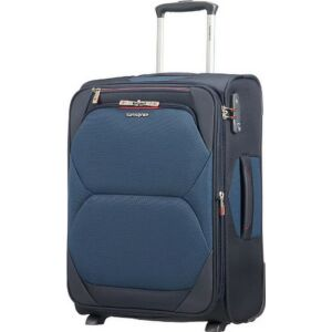 Samsonite kabinbőrönd 55/20 Dynamore 40x55x20/23 106612/1090 kék