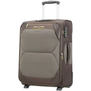 Samsonite kabinbőrönd 55/20 Dynamore 40x55x20/23 106612/1853 taupe