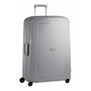 Samsonite kabinbőrönd 55/20 S'CURE 40x55x20 ezüst 1776 SPINNER 4kerekű 55/20 CABIN
